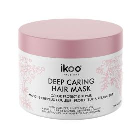 Deep Caring Colour Protect & Repair Hair Mask - 200ml