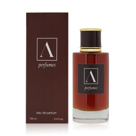 A Perfumes - Brown - Eau De Perfume - 100ml