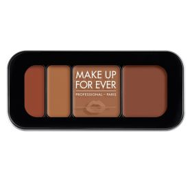 Make Up For Ever - UHD Underpainting Palette - Contouring Palette - 50