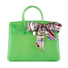 Bag - Lime Green