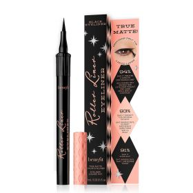 Roller Liner Waterproof Eyeliner - Black