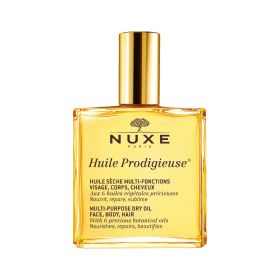 Nuxe - Dry oil Huile Prodigieuse - 100 ml