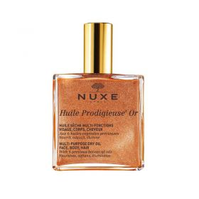 Nuxe - Shimmering dry oil Huile prodigieuse or - 100 ml
