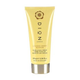 Dion London - Hand & Nail Cream – Japanese Cherry Blossom - 100 ml