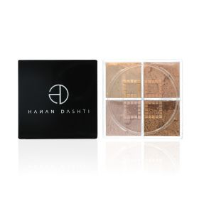 Highlighter Loose Powder - 4 Colors