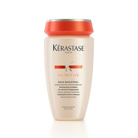 Nutritive Bain Magistral Shampoo  - 250 ML