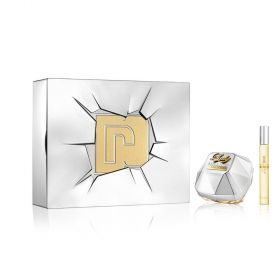 Lady Million Lucky Perfume Gift Set - Women