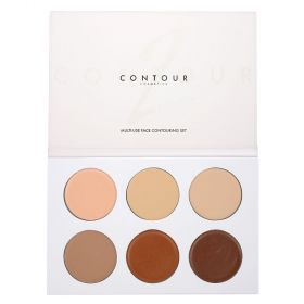 Contour Cosmetics - Contour 2 set -  Large