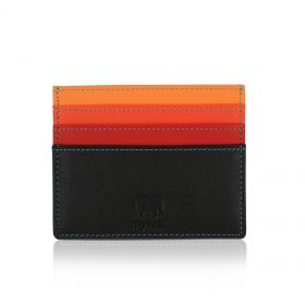 Mywalit - Small C/C Oystercard Holder Black/Pace Credit Card Holder