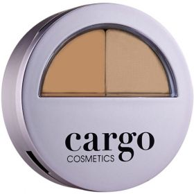 Cargo Double Agent Concealer - N 2 - Light