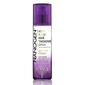 Nanogen - Hair Thickening With Sun Protection Spray