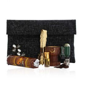 Profumo Muschiato - Travel Set For Tabkhar