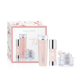 Maluwilz - Tender Rose Set - 3 Pcs