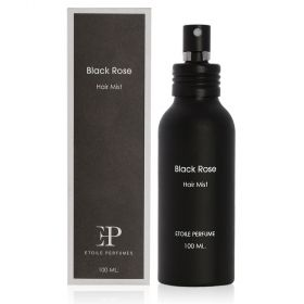Black Rose Hair Mist - 100ml