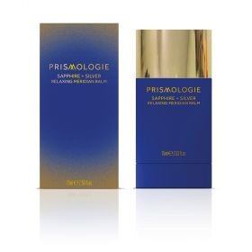 Prismologie - Sapphire + Silver Relaxing Meridian Balm - 75 ML
