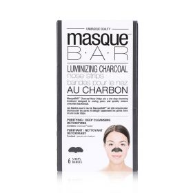 Luminizing Charcoal Nose Strips