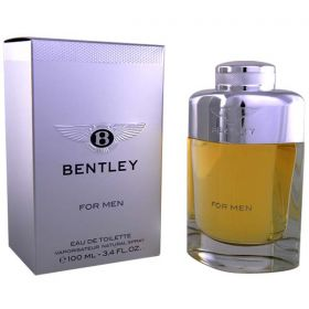 Bentley Eau De Toilette 100 ml - Men