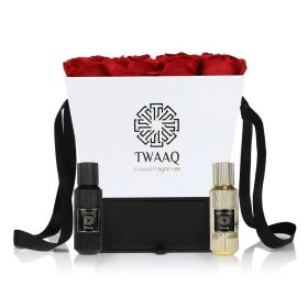 Twaaq Fragrances - Twaaq Craved Fragrances Gift Box - 2 Pcs