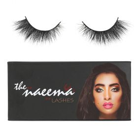 Eye Lashes - Anty Al-Gamila