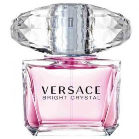Versace Bright Crystal Eau De Toilette 90 ml - Women