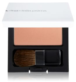 Diego Dalla Palma Compact Powder Blush - N 4 - Peach Satin