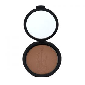 Oud Milano Glowing Blush & Powder Bronzer