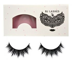 Exclusive Luxury Hind Lashes