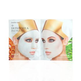 Honey Milk Dual Mask Kit