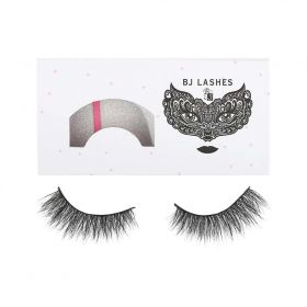 Mink Lashes Balqees Lashes
