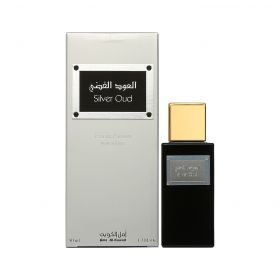 Amal Al Kuwait - Silver Oud Spray - 50ml
