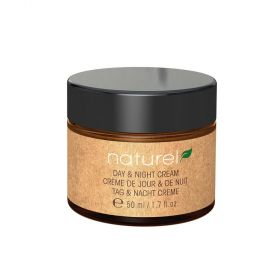Etre Belle - Naturel Day and Night Cream - 50 ml