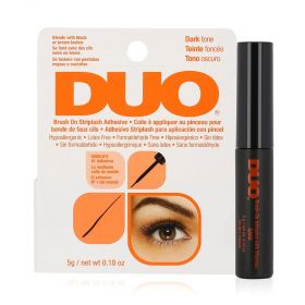 Duo - Brush on Striplash Adhesive - Dark Tone
