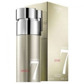 7 Sport Eau De Toilette - 100 ml - Men
