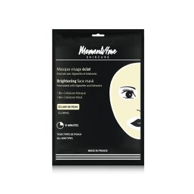 Bio-Cellulose Face Brightening Mask