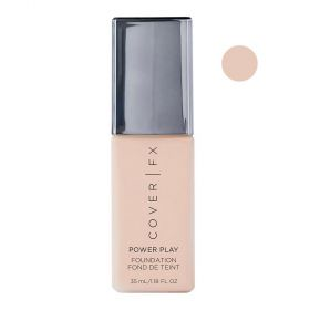 Cover FX - Power Play Foundation - P 20 - 35ml