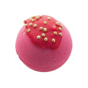 Passion Fruit Dream Bath Bomb - 160 gm