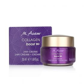 Collagen Boost 24th Cream - 50ml