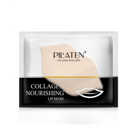 Pilaten - Collagen Nourishing Lip Mask - 4pcs