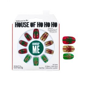 House Of Holland Nails Set - Unwrap Me
