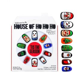 House Of Holland Nails Set -Tis The Season