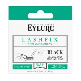 Lashfix Strip Lash Adhesive Glue – Black