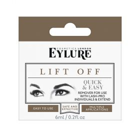 Lift Off Eyelash Remover