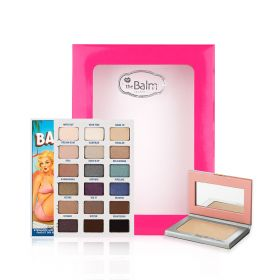 Balm Essential Kit 4 - 2 Pcs