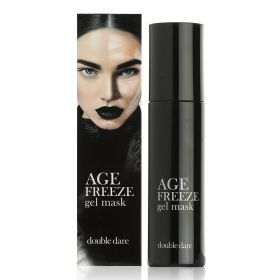 Age Freeze Gel Mask - 100ml