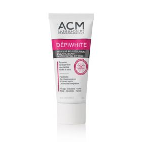 Depiwhite Whitening Peel Off Mask - 40ml