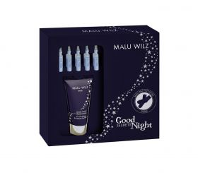 Maluwilz - Good Secrets Night Set - 7 Pcs