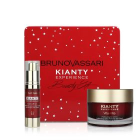Kianty Experience Skin Care Gift Set - 2Pcs