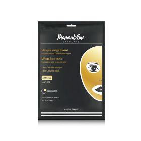 Bio-Cellulose Face Lifting Mask