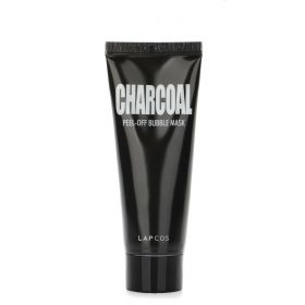 Charcoal Peel Off Bubble Mask - 70gm