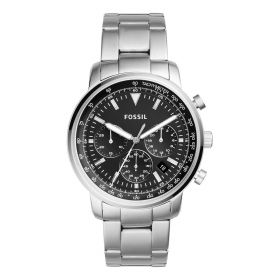 Goodwin Chrono Black Quartz Chronograph Watch
